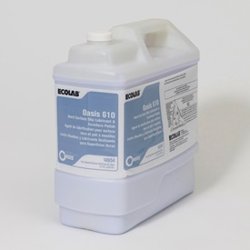Oasis 610 Hard Surface Slip Lubricant